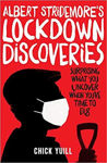 Picture of Albert Stridemore's Lockdown Discoveries: A Novel